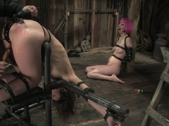 Amber Rayne Live Show, Part 2