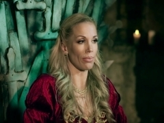 Rebecca Moore And Tina Kay In Queen Of Thrones Part 1 A XXX Parody