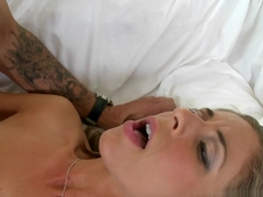 Incredible pornstars Presley Hart, Chris Strokes in Horny Big Ass, Facial xxx video
