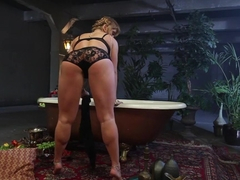 Hottest fetish xxx clip with best pornstars Robert Axel and Lea Lexis from Footworship