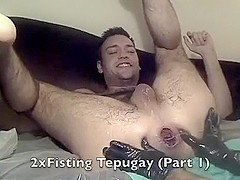 FF & 2xFF Tepugay (Part 1)