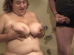 Chunky, Sexy and Thirsty