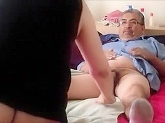 Thick-Dicked Dad Is Back For Greater Quantity.