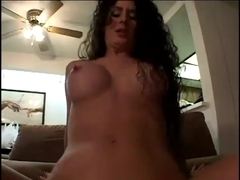 Sexy mother I'd like to fuck Victoria Givens Banging POV