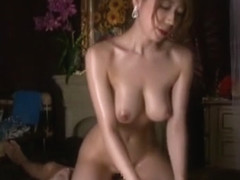 Incredible Japanese whore Yuka Minase in Exotic Big Tits, Masturbation JAV scene