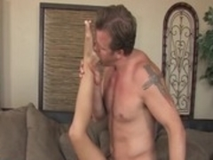 Best pornstar Caprice Capone in fabulous blonde, small tits porn clip