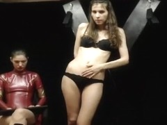 femdomshow dilettante movie scene on 01/31/15 18:34 from chaturbate