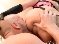 Paige Turnah gets banged