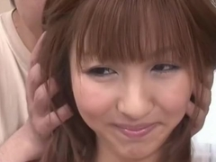 Kotone Aisaki Uncensored Hardcore Video with Creampie, Dildos/Toys scenes