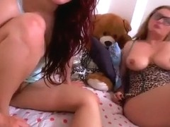 3some_lovers private video on 05/23/15 00:00 from Chaturbate