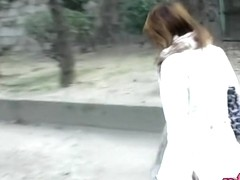 Great sharking action in Japan with some wonderful slut