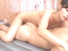 Hottest Japanese model Rin Suzuka in Horny JAV video