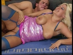 german anal wench