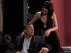 PinkoHD XXX video: Seducing The Inspector