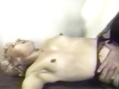 Crazy classic adult scene from the Golden Time