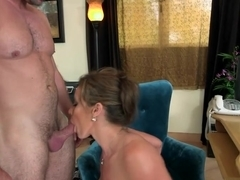 Ms Eva Notty Is Very Horny