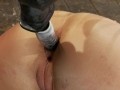 Phoenix Marie Piledriver, and then some..