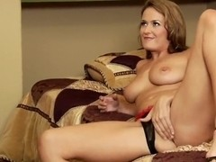 Elexis Monroe having her wet pussy licked and eaten completely