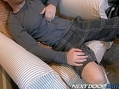 NextdoorMale Video: Trent Locke