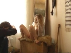 Emilie Ravin - Shooting Time part Video