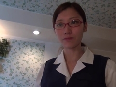 Japanese girl fucked in hotel 1
