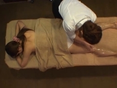 Fem Touch Massage two (Japanese)