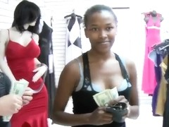 Amateur chicks are becoming sinful for money