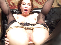 Special Feature: Anal MILF Training Compilation - TheTrainingofO