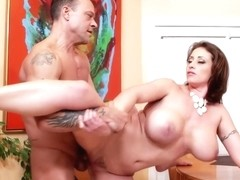 Eva Notty & Kurt Lockwood in My Wife Shot Friend