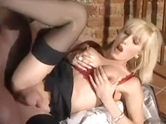 Best homemade shemale movie with Big Tits, Guy Fucks scenes