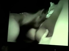 Amateur orgasm sex tape