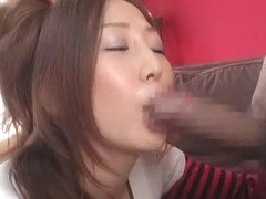 Crazy Japanese whore Mako Katase in Exotic Fingering, Dildos/Toys JAV scene