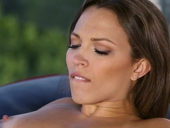 Best pornstars Lilli Love, Lilly Love, Lily Love in Exotic Redhead, Romantic adult video