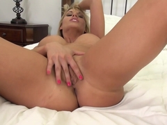 Horny pornstar Charisma Cappelli in Fabulous Big Ass, Masturbation adult movie