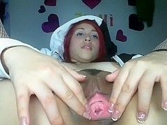 nayha666 intimate movie on 01/19/15 06:52 from chaturbate