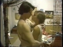 Robin Wood,Linda Rennhofer,Tracy Vaccaro in Candy The Stripper (1983)