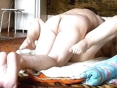 Hottest Amateur clip with Couple, Wife scenes