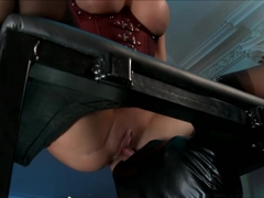 Fabulous pornstar Jasmine Jae in Exotic Stockings, Threesomes xxx scene