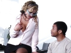 Milfs Like it Big: Probe-Ation Therapy
