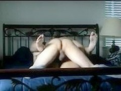 straight sex with lots of moaning