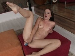 Masturbation with Sophie Moone in POV