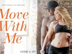AJ Applegate & Jon Jon in Move With Me Video