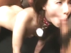 Exotic Japanese model Rui Saotome in Hottest JAV clip