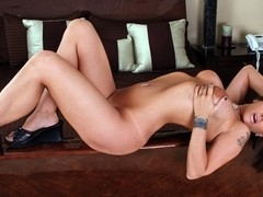 Carrie Ann & Gabriel D'Alessandro in My Friends Hot Mom