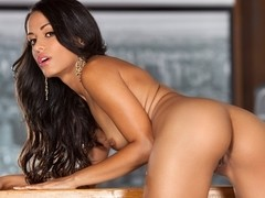 Layla Sin in Sinfully Yours