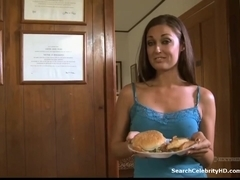 Britney Young, Melissa Jacobs and Samantha Ryan - ### of the Nudist Colony