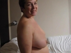 First fuck on video