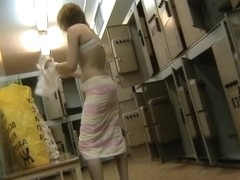 Change Room Voyeur Video N 41