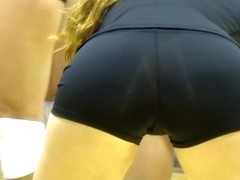 volley spandex