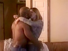 Hotwife braught to many orgasms with BBC